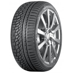 Шины Nokian WR A4 245/45 R18 100V XL Run Flat NO