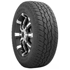 Шины Toyo Open Country A/T plus 215/75 R15 100T