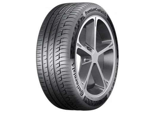 Continental PremiumContact 6 265/50 R20 111V XL