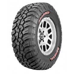 Anvelope General Grabber X3 295/70 R17 121Q