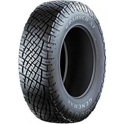 Anvelope General Grabber AT 305/70 R16 118Q
