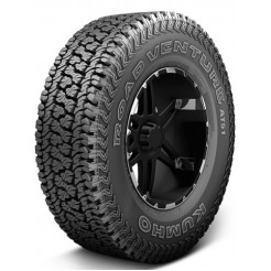 Шины Kumho Road Venture AT51 255/70 R16 109T