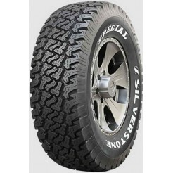 Шины SilverStone AT-117 Special 255/70 R15 112S