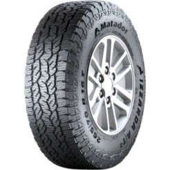 Шины Matador MP72 IZZARDA A/T 2 235/65 R17 108H XL