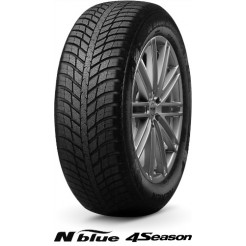 Anvelope Nexen N Blue 4 Season 205/55 R16 91H