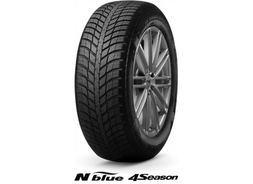 Nexen N Blue 4 Season 205/60 R15 91H