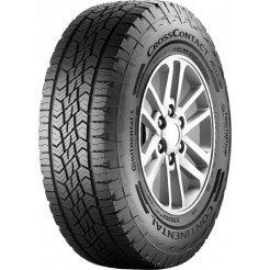 Anvelope Continental ContiCrossContact ATR 235/75 R15 109T XL