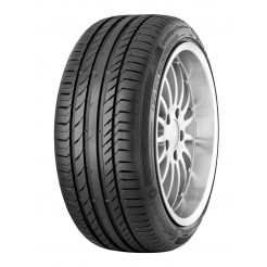 Anvelope Continental ContiSportContact 5 SUV 255/60 R18 112V XL