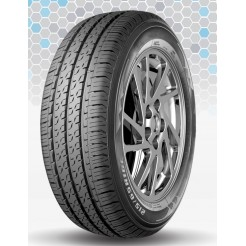 Anvelope INTERTRAC TC595 195/70 R15C 104/102S