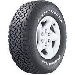Anvelope BFGoodrich Rugged Trail T/A 265/75 R16 114T