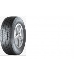Anvelope General Eurovan A/S 365 235/65 R16 115/113R
