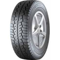 Anvelope General EuroVan Winter 2 205/75 R16 110/108R