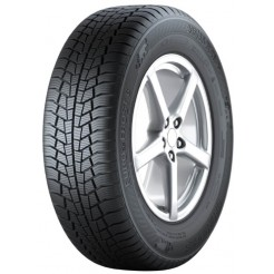Шины Gislaved EuroFrost 6 255/55 R18 109V XL