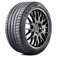 Anvelope Michelin Pilot Sport 4S 295/25 R20 95Y XL