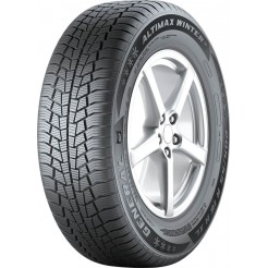 Шины General Altimax Winter 3 185/65 R15 88T