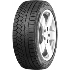 Шины General Altimax Nordic 205/65 R16C 107/105R