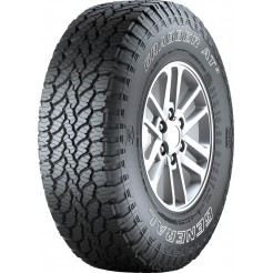 Шины General Grabber AT3 235/70 R17 111H XL