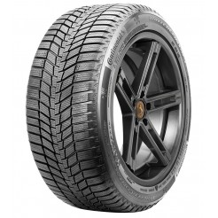 Anvelope Continental WinterContact SI 245/50 R20 105H XL