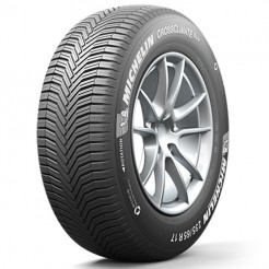 Шины Michelin Cross Climate Suv 235/55 R18 100V