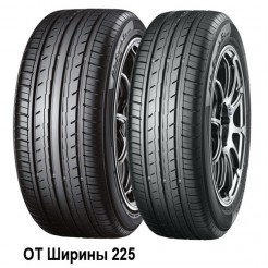 Шины Yokohama BluEarth ES32 205/40 R17 84V