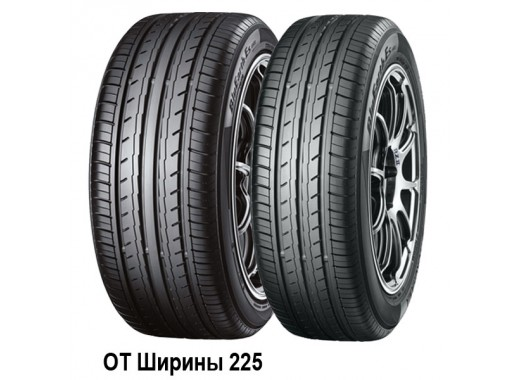 Yokohama BluEarth ES32 175/60 R16 82H