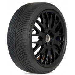 Шины Michelin Pilot Alpin 5 SUV 275/50 R19 112V XL NO