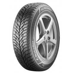 Шины Matador MP62 All Weather Evo 195/65 R15 91H