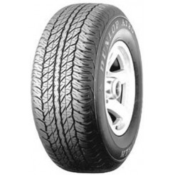 Anvelope Dunlop Grandtrek AT20 265/60 R18 110H