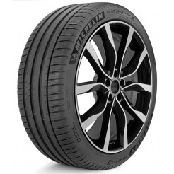 Anvelope Michelin Pilot Sport 4 SUV 315/35 R21 111Y XL
