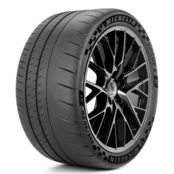 Шины Michelin Pilot Sport CUP 2 R 325/30 R21 108Y XL NO