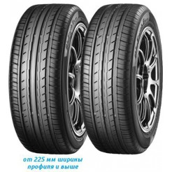 Anvelope Yokohama BluEarth-Es ES32 205/55 R16 91H