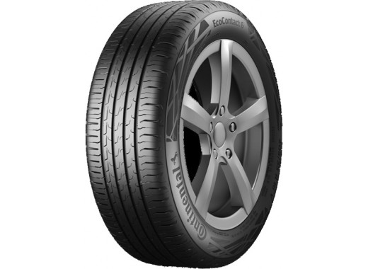 Continental ContiEcoContact 6 205/55 R16 91W