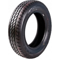 Anvelope POWERTRAC VANTOUR 195/80 R14C 106/104R