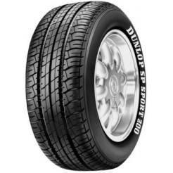 Шины Dunlop SP Sport 200 195/60 R16C 99/97H