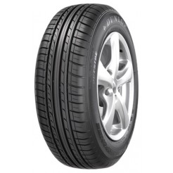 Anvelope Dunlop SP Sport FastResponse 205/50 R16 87W
