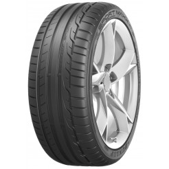 Шины Dunlop SP Sport Maxx RT 215/40 R18 89W XL
