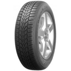 Шины Dunlop SP Winter Response 2 195/65 R15 91T