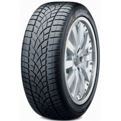 Шины Dunlop SP Winter Sport 3D 245/50 R18 100H Run Flat