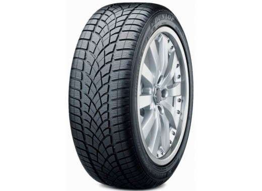 Dunlop SP Winter Sport 3D 275/40 R20 106V XL