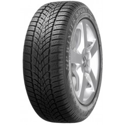 Шины Dunlop SP Winter Sport 4D 215/55 R18 95H Run Flat