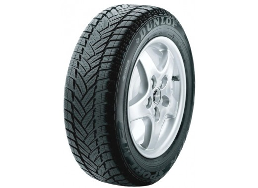 Dunlop SP Winter Sport M3 275/55 R19 111H
