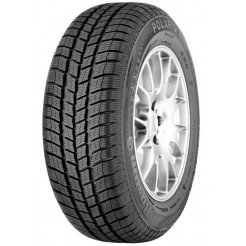 Шины Barum Polaris 3 215/60 R17 89T