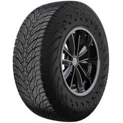 Anvelope Federal Couragia S/U 245/70 R16 107H