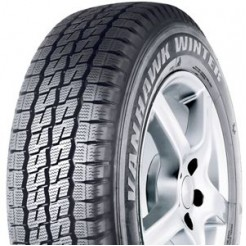Шины Firestone VanHawk Winter 185/80 R14 102Q