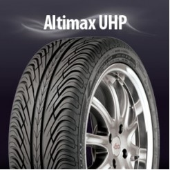 Anvelope General Altimax UHP 225/50 R17 98W