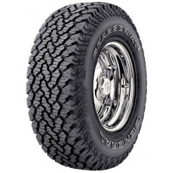 Anvelope General Grabber AT2 285/75 R16 121R