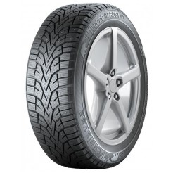 Шины Gislaved NordFrost 100 205/60 R16 96T XL