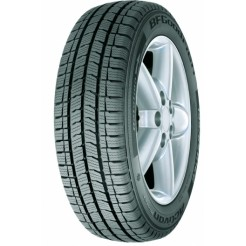 Anvelope BFGoodrich Activan Winter 235/65 R16 115/113R