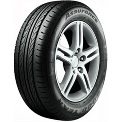 Anvelope GoodYear Assurance ArmorGrip 225/65 R17 102T