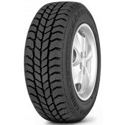 Шины GoodYear Cargo Ultra Grip 195/70 R15 104/102R